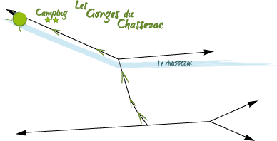 Plan Chassezac